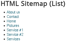 Aimy Sitemap for Joomla!   Aimy Extensions on