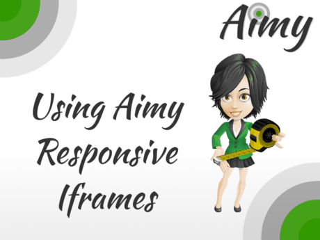 Video Preview Responsive Iframes