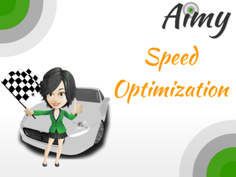 Speed up your Joomla! Website with Aimy Speed Optimization